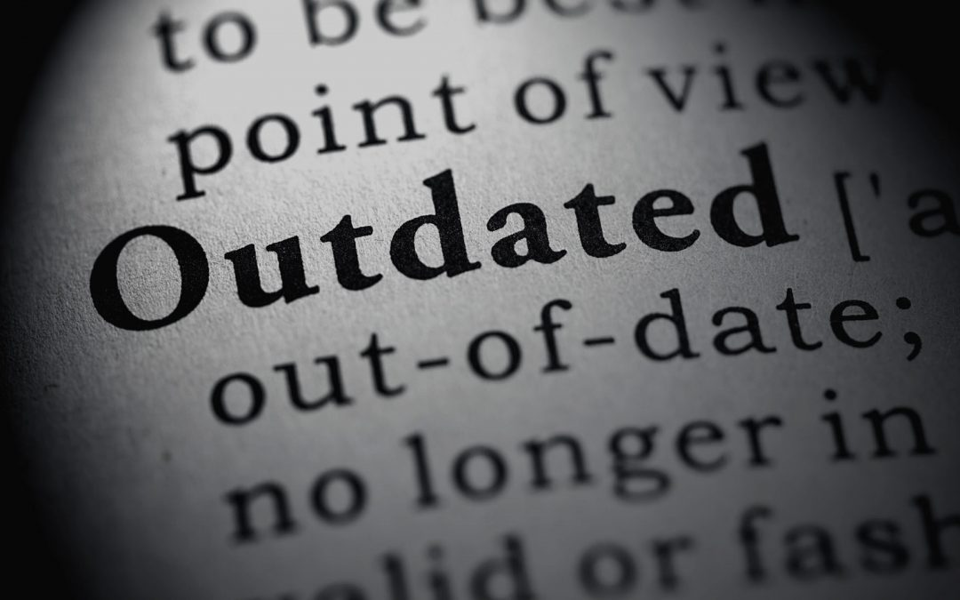Outdated PR Strategies NO ONE Should be Using