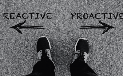 Proactive vs Reactive ORM